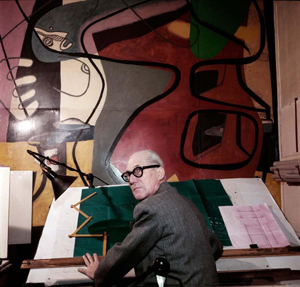 Bibliografía: Le Corbusier