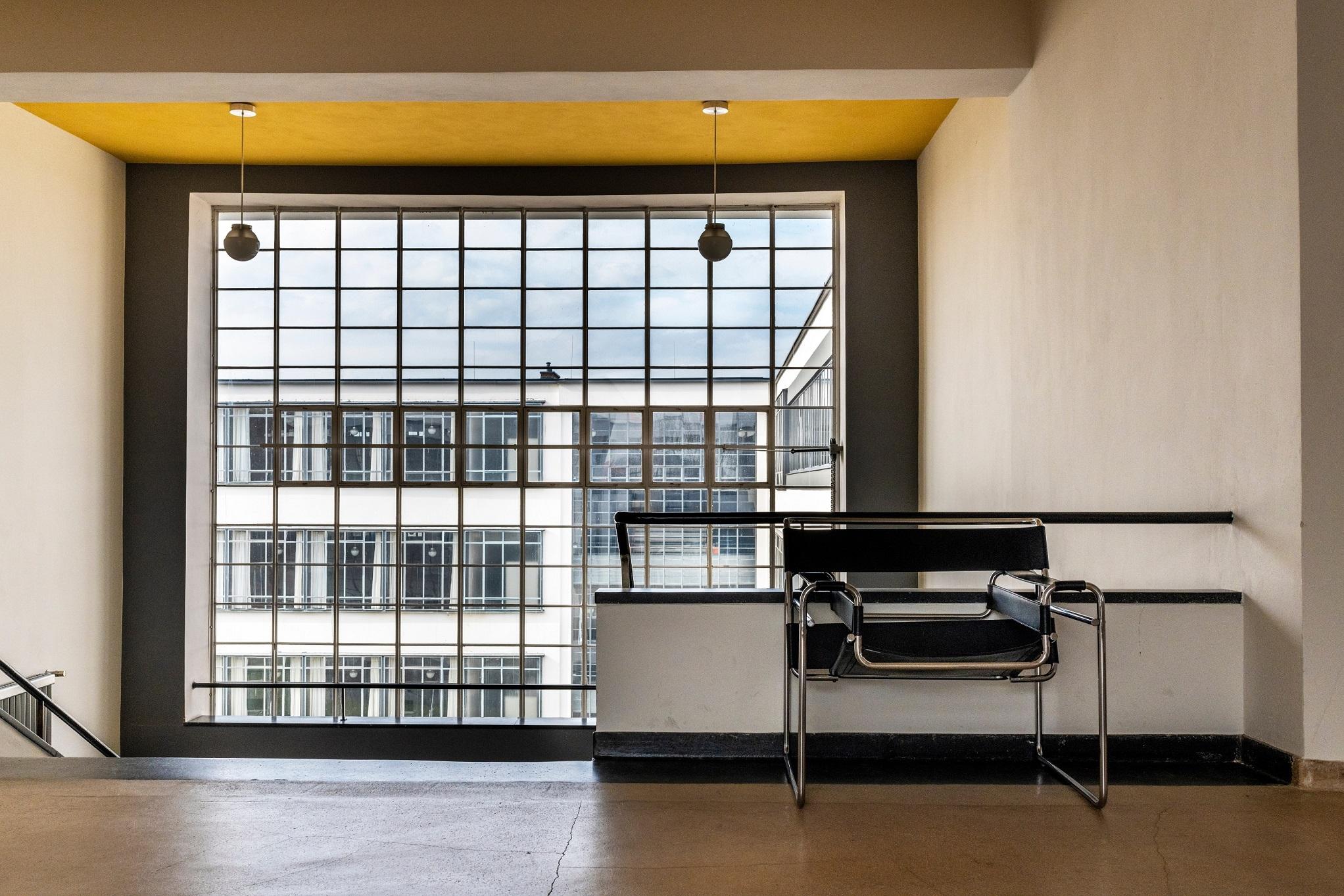 100 años de Bauhaus